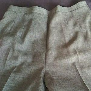 Pants - Womens slacks